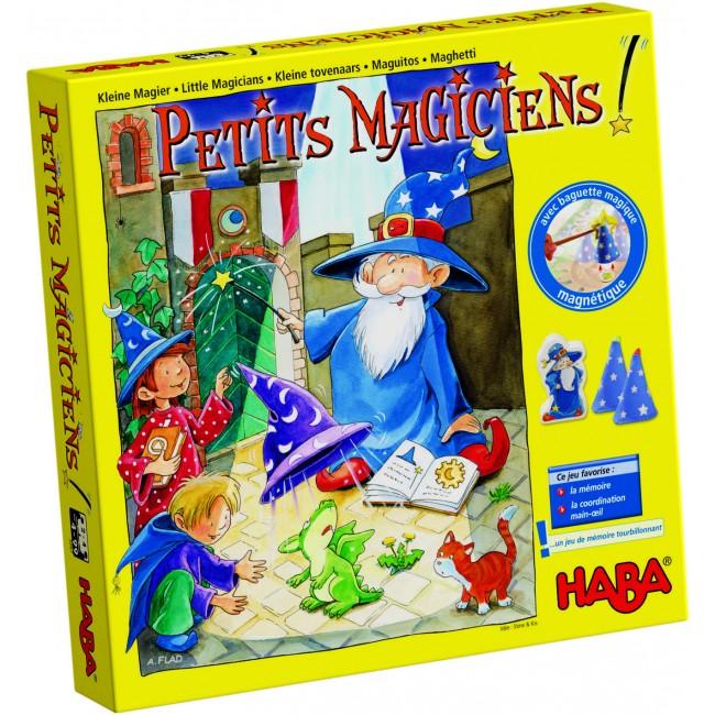 บอร์ดเกมเด็ก 3267 PETITS MAGICIENS
